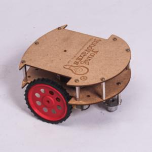 Communication Based Robot