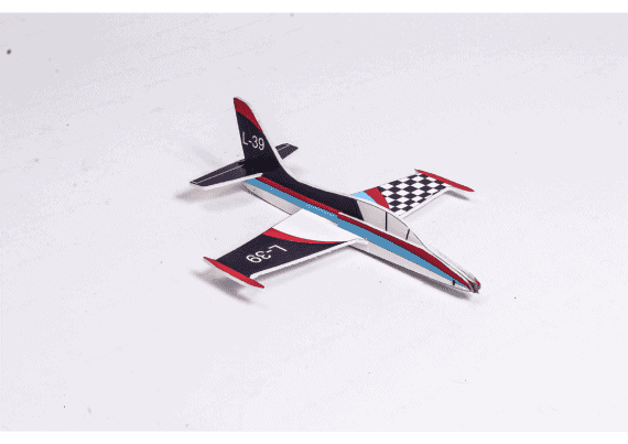 deplon models glider(1)