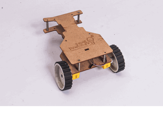 wired robot(2)
