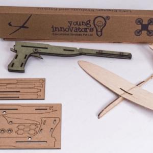 Glider Launcher