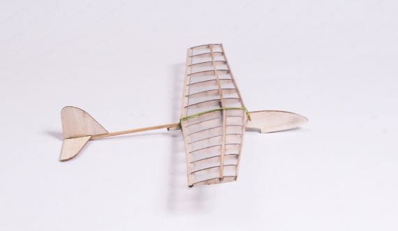 Solid Wing Cylinder(3)
