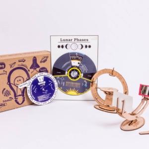 Astronomy starter kit