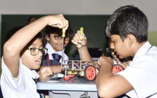robotics-k-12-program